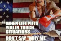 Motivation and Fitness