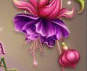 jap flowers