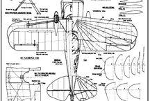 planos aviones