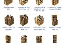 Essential Components of Custom-Built Wine Cellars / Coastal Custom Wine Cellars 26222 Paseo Toscana San Juan Capistrano, CA 92675 California Office: +1 (949) 355-4376 or 1117 East Putnam Avenue Riverside, CT 06878 Connecticut Office: +1 (203) 424-8663