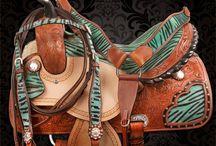 Saddles Western