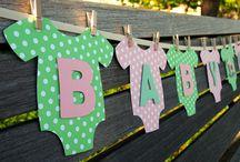 Bebek partisi fikirleri