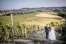 Matrimoni/Wedding all'Antico Borgo Monchiero / Scatti rubati dei più bei momenti passati all'Antico Borgo Monchiero