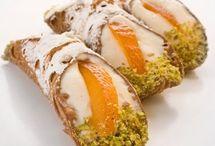 Sicily - food