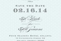 A Bride for All Seasons / A Four Seasons Bridal Event: Join us on February 16th from 2-5 pm for an afternoon of bridal luxury. https://abrideforallseasons2014.eventbrite.com/ / by Four Seasons Hotel Atlanta