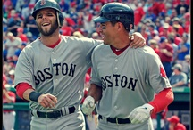 RED SOX :) and everything baseball / by Paige Brumfield
