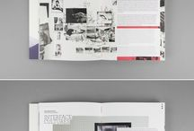 Layout / Brochure, impaginazioni
