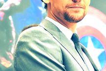 All Things Tom Hiddleston