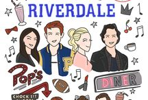 Riverdale drawing