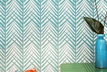Inspiration tropicale