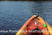 Ponte Vedra Lifestyle / A glimpse at the beautiful lifestyle that is Ponte Vedra.