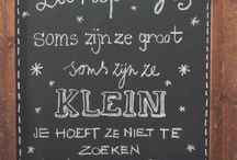 Advent en Kerstmis