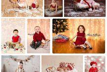 Christmas all around you..