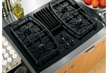 Cooktops / by Goedeker's