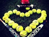 Softball=LIFE / Best softball picture / by Kylee Shirley