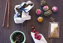 inspiración - tea time / la hora del té, recetas y food styling