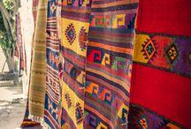 Mexico Arts & Crafts