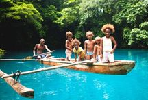 Vanuatu / Asia Pacific Island Escapes