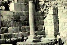 The Jerusalem Archaeological Park - Davidson Center