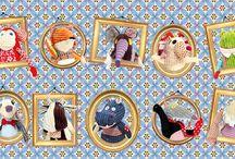 Különleges Francia Déglingos plüssök / Les Déglingos http://tanulojatek.hu/deglingosplussokjatekok