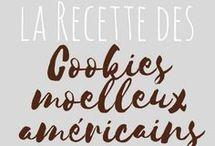 spécialités américaines