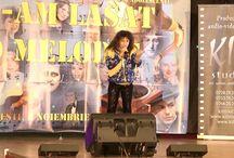 Cover-uri Selena Lupu