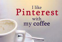 Pass the Pinterest .. / by Barbara Hart