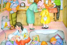 Picture Reading for kids