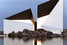 Architecture Divine
