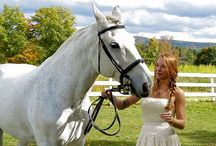 The Magdelene Dress/Equestrian Shoot / The Inn At Richmond - A Berkshires Styled Shoot by Summer Wind Wedding Films from Summer Wind Wedding Films Plus 2 days ago All Audiences Producer and Art Director: Tara Consolati Venue: The Inn at Richmond  Photographer: Jaclyn L. Photography Jewelry: Laurie Donovan Designs Makeup: Ciao Bella Models: Nicole Webster-Clark and Ava Consolati Cinematography: Tom Newton and Michael Murray Edited by Kathryn Murray Summerwindweddingfilms.com / by The Cotton Bride