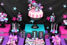 June 3rd birthday / by Kimberly Binkerd