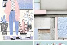 Graphic Design (Color)
