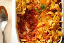 NM Red Chili Sauce