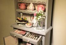 Mytinyrooms / Miniature e roomboxes