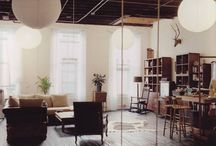 Future home ideas/inspiration / For once I finally get my own place.. / by Samantha Jacobs