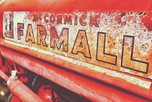 Farmall / McCormick Farmall Tractors! Photos, restorations and anything Farmall related.