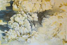 ARTIST | Robyn Penn / Joburg based artist Robyn Penn started working on a series of monotypes at the David Krut Workshop (DKW) at Arts on Main (AOM) in August 2011........  http://davidkrutprojects.com/artists/robyn-penn