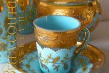 Simply tea cups