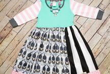In Brooke's closet / Things Brooke wears