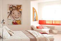 sweet dreams / bedroom inspiration