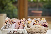 Detalles ceremonia/boda