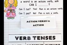 K-2 Work on Writing Ideas