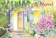 Love in Provence Trilogy & Book Quotes