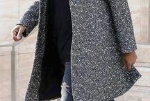 bigg coat classy