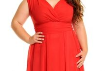 Dress Plus Size♥ / Sukienki karteS-MODA
