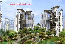 Buy plots, apartments or luxurious villas in Ghaziabad at competitive prices