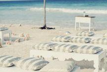 Sea Side Wedding