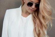 Sunglasses / by Liz Reyna Vidales