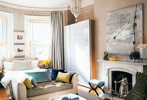 Laurie / Cottage paint colours