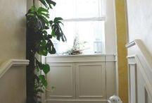 Home Atmosphere - white color / Suggerimenti di interior e Homestaging
